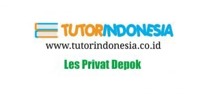 Les Privat Depok Tutorindonesia.co.id