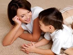 Berkomunikasi dengan baik pada anak untuk para working mom