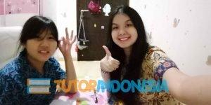 Tutorindonesia penyedia jasa les ke rumah bagi working mom