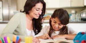 cara tepat mendidik anak sd walaupun bunda bekerja, les privat sd terpercaya hanya di tutorindonesia