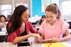 Guru Privat SMP dapat membantu anak anda belajar di Tutor Indonesia