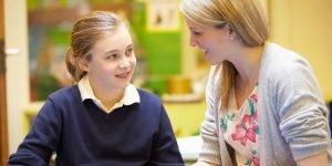 Guru Privat SMP dapat membantu anak anda belajar hanya di Tutor Indonesia