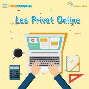 les privat online tutorindonesia